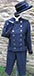J 1 double breasted slanted front navy jacket Navy velvet trim  piped in gold.jpg