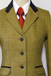 J 15 golden mustard tweed with red and rust overcheck 2.jpg
