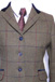 J 21 greeny brown tweed with navy and raspberry overcheck.jpg