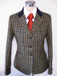 J 24 green tweed with busy navy rust and red overcheck,.JPG