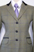 J 46 pale green tweed with purple and feint gold overcheck.jpg