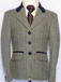 J 95 pale green tweed with burgundy, bottle green and feint yellow overcheck.jpg