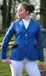 SJ 01 royal blue jacket with navy velvet trim and silver piping.jpg