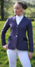 SJ 02 purple jacket with navy velvet trim and silver piping.jpg