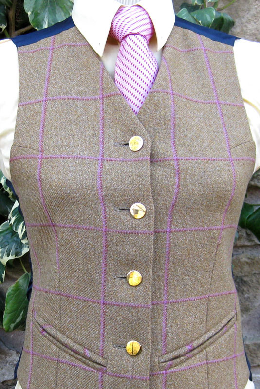 ladies amp childrens waistcoats le beau cheval
