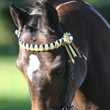 Browband covers Link